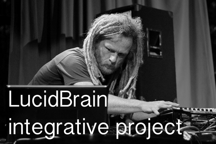 Lucid brain integrative project
